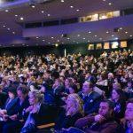 אולם הכנס בפריז - באדיבות האיגוד הישראלי לכירורגיה פלסטית
